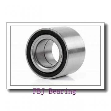 2,5 mm x 8 mm x 2,5 mm  FBJ MF82X deep groove ball bearings