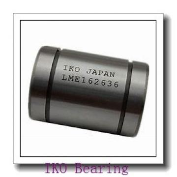 40 mm x 55 mm x 20 mm  IKO TAFI 405520 needle roller bearings