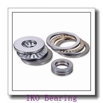 10 mm x 26 mm x 12 mm  IKO NAF 102612 needle roller bearings