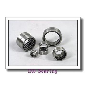 50 mm x 77 mm x 45 mm  IKO TRU 507745UU cylindrical roller bearings