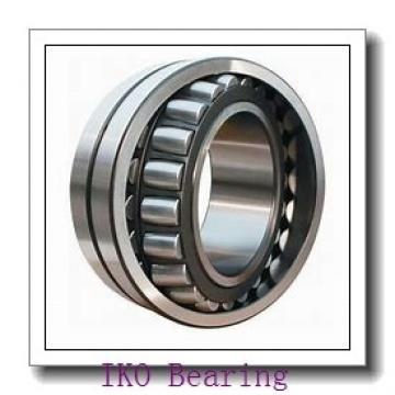IKO BHA 208 Z needle roller bearings