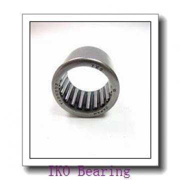 IKO BHA 1016 Z needle roller bearings