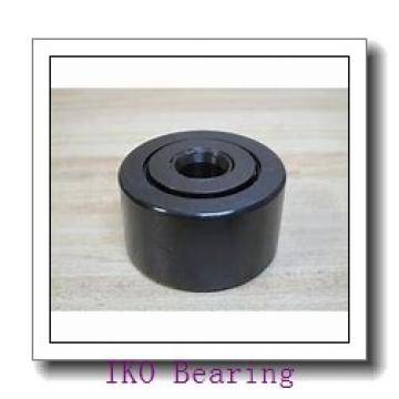 IKO BA 1416 Z needle roller bearings