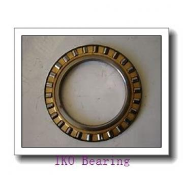 12 mm x 24 mm x 23 mm  IKO NA 6901U needle roller bearings