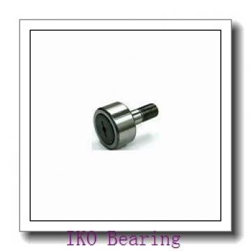 55 mm x 80 mm x 45 mm  IKO NA 6911 needle roller bearings