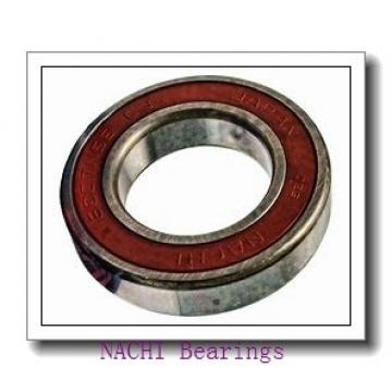 80 mm x 170 mm x 39 mm  NACHI 21316EX1 cylindrical roller bearings